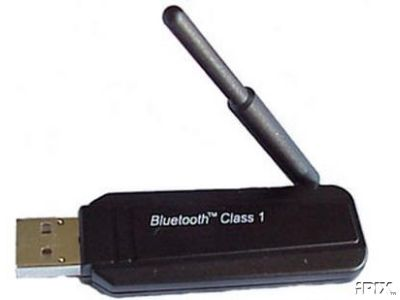 Большое фото Адаптер USB Bluetooth (Class 1 , 100m) .